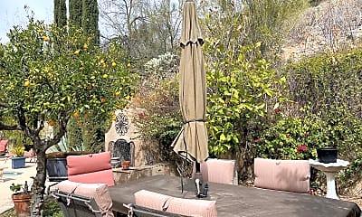 Patio / Deck, 1611 E Sonoran Desert Dr, 2