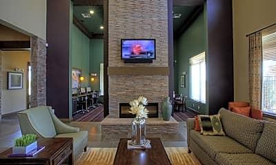 Living Room, Retreat at Quail North, 2