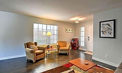 Living Room, 2168 E Vista Bonita Dr, 1