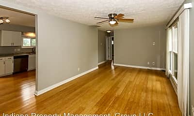 Living Room, 10409 Barmore Ave, 1