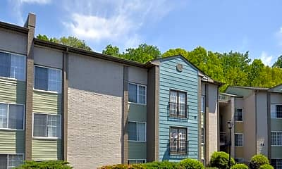 Building, 5555 Roswell Road Northeast Unit #2, 1