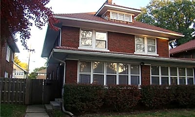 Building, 4035 Central Ave 4035, 0