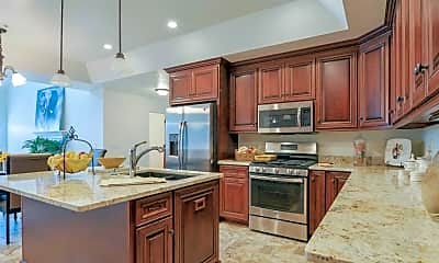 Kitchen, Barclay Estates, 1
