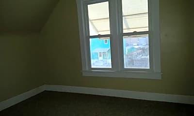 Bedroom, 15 N 14th St, 2