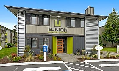 The Union, 1