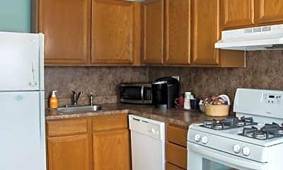 Kitchen, 601 N Black Horse Pike, 1
