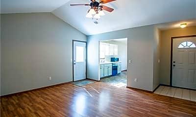 Bedroom, 3105 NE 12th St, 1