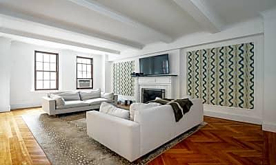 Bedroom, 585 West End Ave 3-G, 0