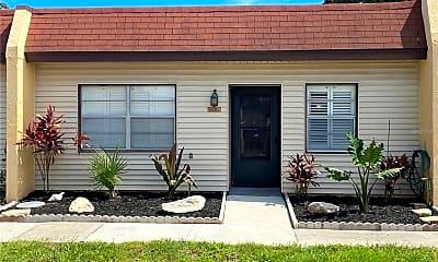 Building, 13809 Mission Oaks Blvd, 1