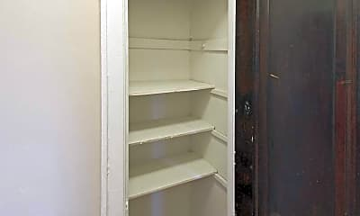 Storage Room, Parkside Manor, 2