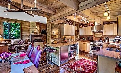 Living Room, 43 Smuggler Grove, 0