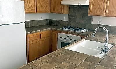 Kitchen, 3550 Tice Creek, 1