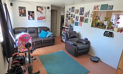 Living Room, 4060 W 76th Ave, 1