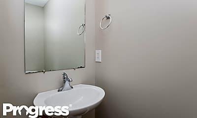 Bathroom, 155 Dreville Dr, 2