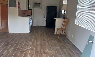 Bedroom, 224 W 22nd St, 2