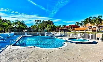 Pool, 8025 Tiger Cove 3-307, 2