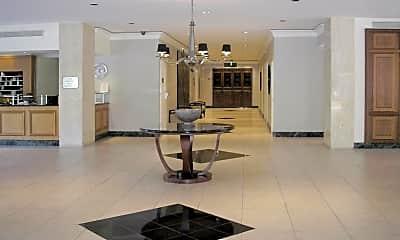 Dining Room, 10401 Grosvenor Pl 1326, 1