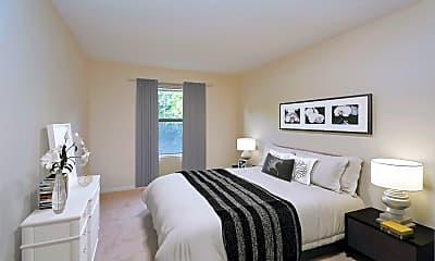 Bedroom, Waterview, 2
