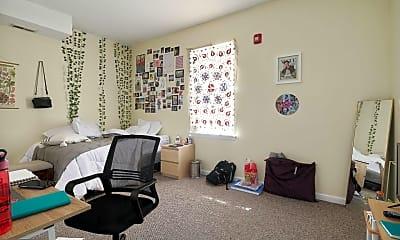 Bedroom, 2350 N Park Ave B, 2