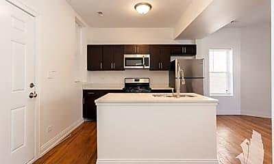 Kitchen, 4915 W Cuyler Ave, 1