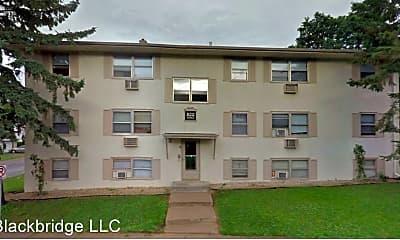 Building, 800 Dodd Rd, 0