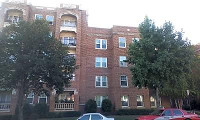 Dahlgreen Court, 2