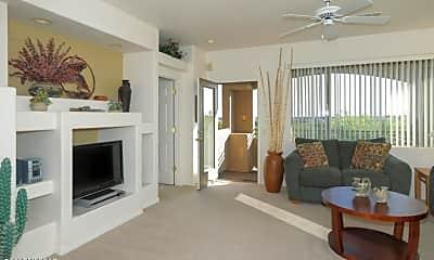 Living Room, 695 W Vistoso Highlands Dr 209, 0