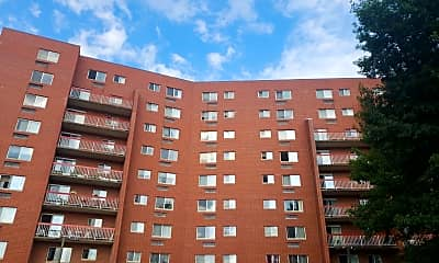 Honus Wagner Apartments, 0