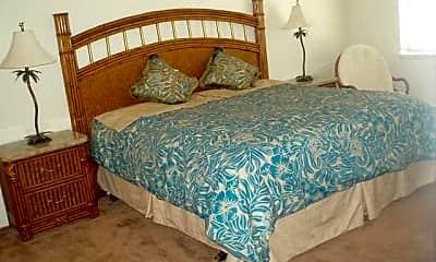 Bedroom, Circle Hill, 2