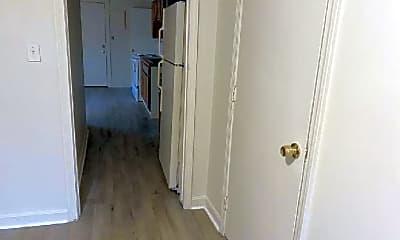 Bedroom, 27 Lafayette St, 1