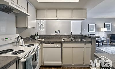 Kitchen, 7117 Wood Hollow Dr, 0