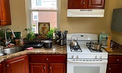 Kitchen, 139 Dawson St 2nd Flr, 0