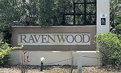 Ravenwood Apartments, 1