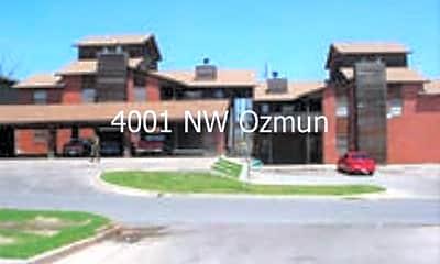 4001 NW Ozmun Ave, 0