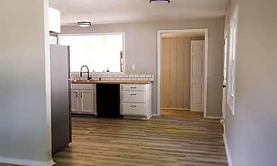 Kitchen, 620 S Alpha Ave, 1