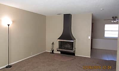 Living Room, 2702 NW 42nd St, 1