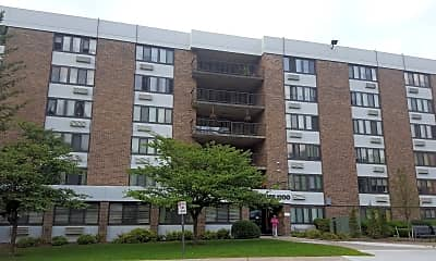 Providence House Apartments, 0