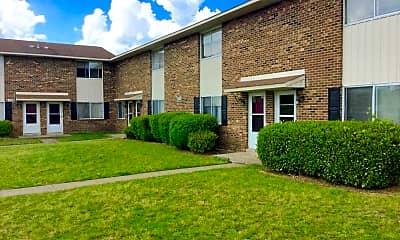Building, Beaumont Avenue Apartments, 0