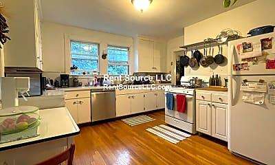 Kitchen, 45 Fuller Rd, 1