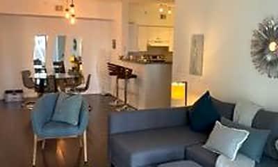 Living Room, 2220 Tuscany Way, 1
