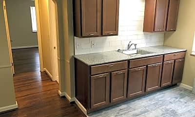 Kitchen, 6235 Corbly St, 0