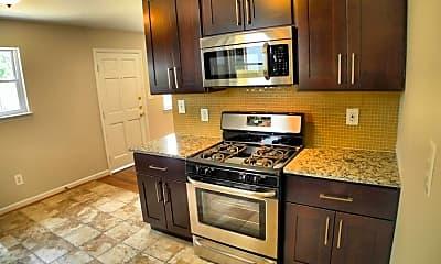 Kitchen, 1118 Elfin Ave, 1
