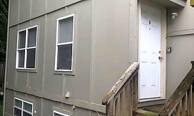 Building, 8207 N Everton Unit B, 0