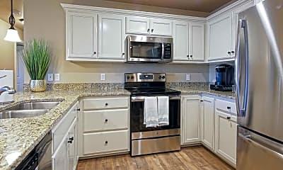 Kitchen, The Preserve, 1