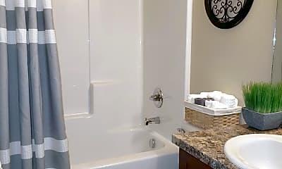 Bathroom, 1782 Spring Ct, 2