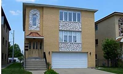 Building, 5050 Carol St 1, 0