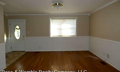 Living Room, 301 Great Bridge Blvd, 2