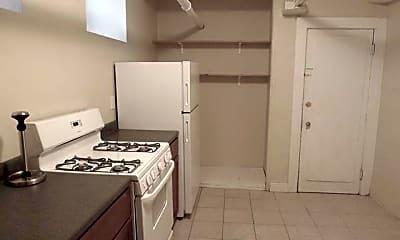 Kitchen, 285 Harvard St, 1