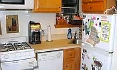 Kitchen, 118 W 83rd St, 1