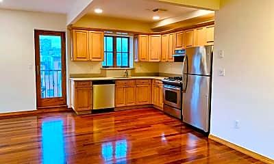 Kitchen, 115 Kane St 6-B, 1